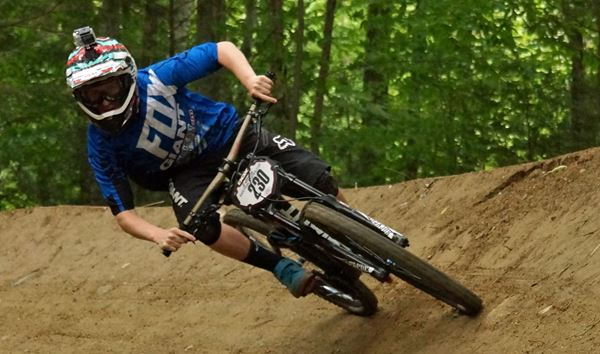 Picture for category Thunder Mountain Bike Park