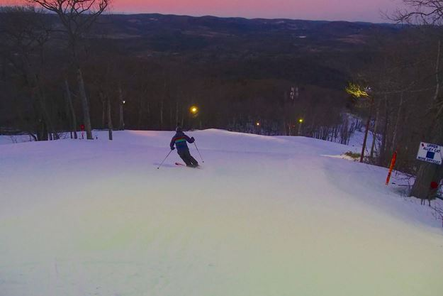 Picture of Night Lift Ticket - Valid 4PM-9PM