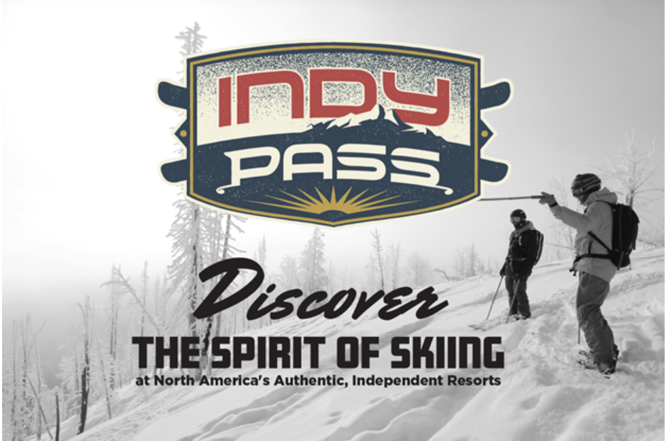 Picture for category Indy Pass