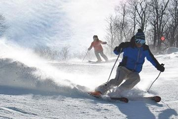 Picture of Weekday Season Pass