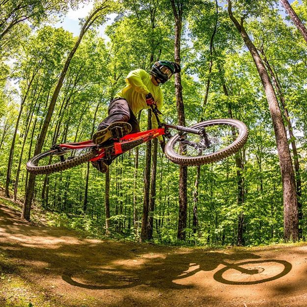 Picture of Adult 15+ Bike Full Day  Pass